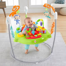 fisher baby jumperoo roaring