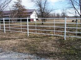 Gobob Pipe And Steel Continuous Fence
