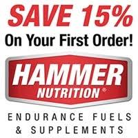 hammer nutrition promo code
