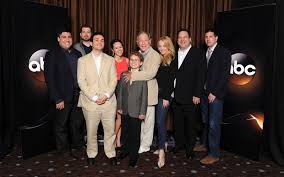The Goldbergs Creator Adam F. Goldberg on Sharing His Family with ...