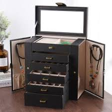 china custom jewelry box manufactures