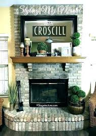 fireplace hearth remodel ideas