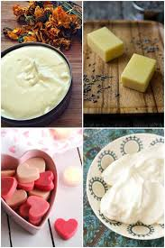 40 homemade diy lotion moisturizer