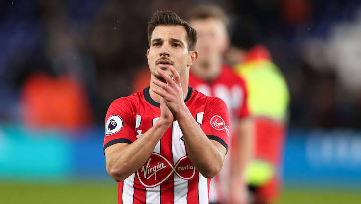 Image result for cedric soares""