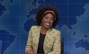 Ego Nwodim Promoted to Repertory Cast Member on 'Saturday Night Live' -  mxdwn Television