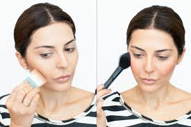 makeup for work simply sona