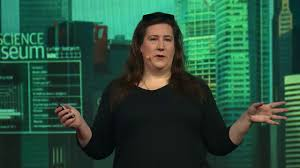 Computational challenges and opportunities of astronomical big data, Melanie  Johnston-Hollitt - YouTube