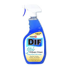 32 oz dif gel wallpaper stripper spray