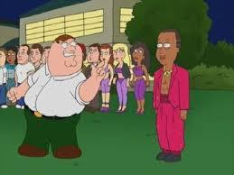 MC Hammer | Family Guy Wiki | Fandom