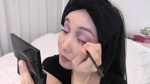 makeup tutorial disney big hero vidio