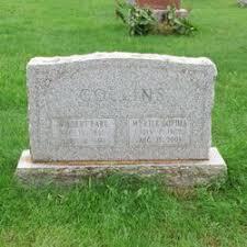 Myrtle Sophia Collins (1905-2001) - Find A Grave Memorial
