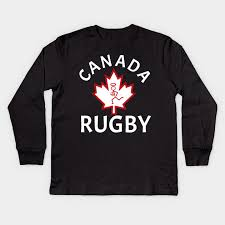 rugby canada gift idea rugby an
