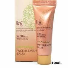 welcos no makeup face bb cream