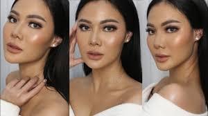 my wedding makeup tutorial