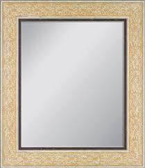 custom framed mirrors the great frame