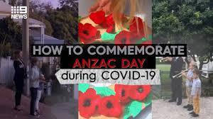 Anzac Day driveway dawn services ...