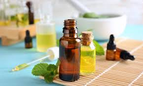 8 best essential oils for hair growth