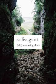 solivagant image by maria d on com
