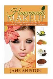 homemade makeup a plete beginner s