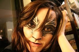 kitty kat a face painting makeup