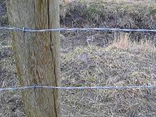 Agricultural Fencing Wikipedia