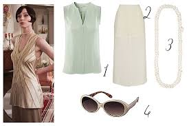 Closet Copycat: The Great Gatsby Special