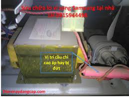 Sửa lò vi sóng tại hà nội (giá rẻ, có bảo hành) - Điện máy đẳng cấp