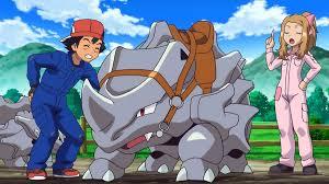 Pokemon XY Episode 7 English Dubbed - Pokemon Episode Series