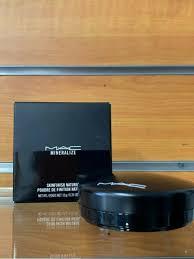mac cosmetics um plus mineralize