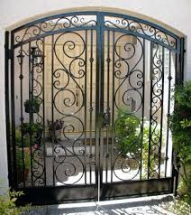 Decorative Wrought Iron Gate Designs Sliding Gate Design Modern Gates Design Buy Gates And Steel Fence Deisgns Metal Gate Gate Product On Alibaba Com