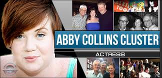 Interviews - Abby Collins Cluster | The GeekCast Radio Network