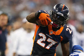 "Eagles' LeSean McCoy says Broncos' Knowshon Moreno ""Sucks""; Moreno fires  back - Mile High Report"