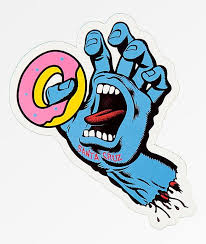 odd future donut drawing at