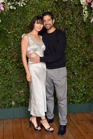 Grace Gail: 9 Facts about Actor Adam Rodriguez's Beautiful Wife