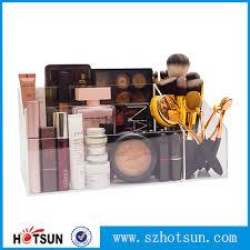 whole cosmetic plastic desk