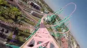 xcelerator roller coaster at knott s