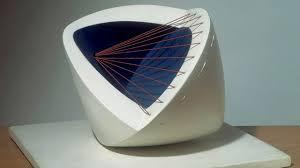 Barbara Hepworth at Tate Britain - YouTube