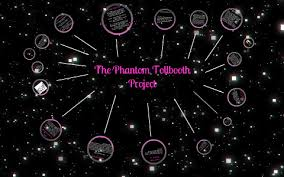 The Phantom Tollbooth Project by Kennedy C.