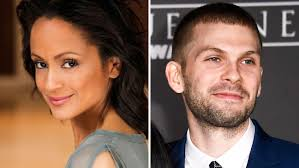 Imposters' Season 2: Sam Gilroy and Anne-Marie Johnson Cast ...