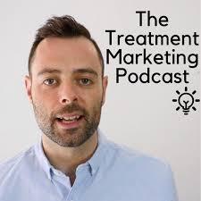 The Treatment Marketing Podcast - Nathaniel Smith | Listen Notes