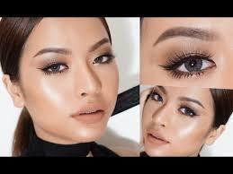 real makeup tutorial vvalentines