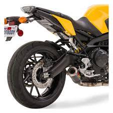 hotbos racing mgp exhaust system