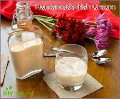 irish cream recipe the most simple