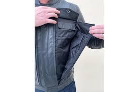 first manufacturing raider jacket