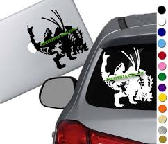 Horizon Zero Dawn Aloy And Thunder Jaw Decal Sticker For Etsy