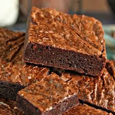ultimate fudgy chocolate brownies