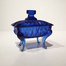 best glass trinket box products on wanelo