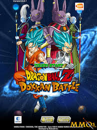 dragon ball z dokkan battle game review