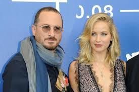 Jennifer Lawrence Told BF Darren Aronofsky He Had 'Severe ...