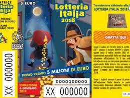 Lotteria Italia, tutti i biglietti vincenti: l'astigiano baciato ...